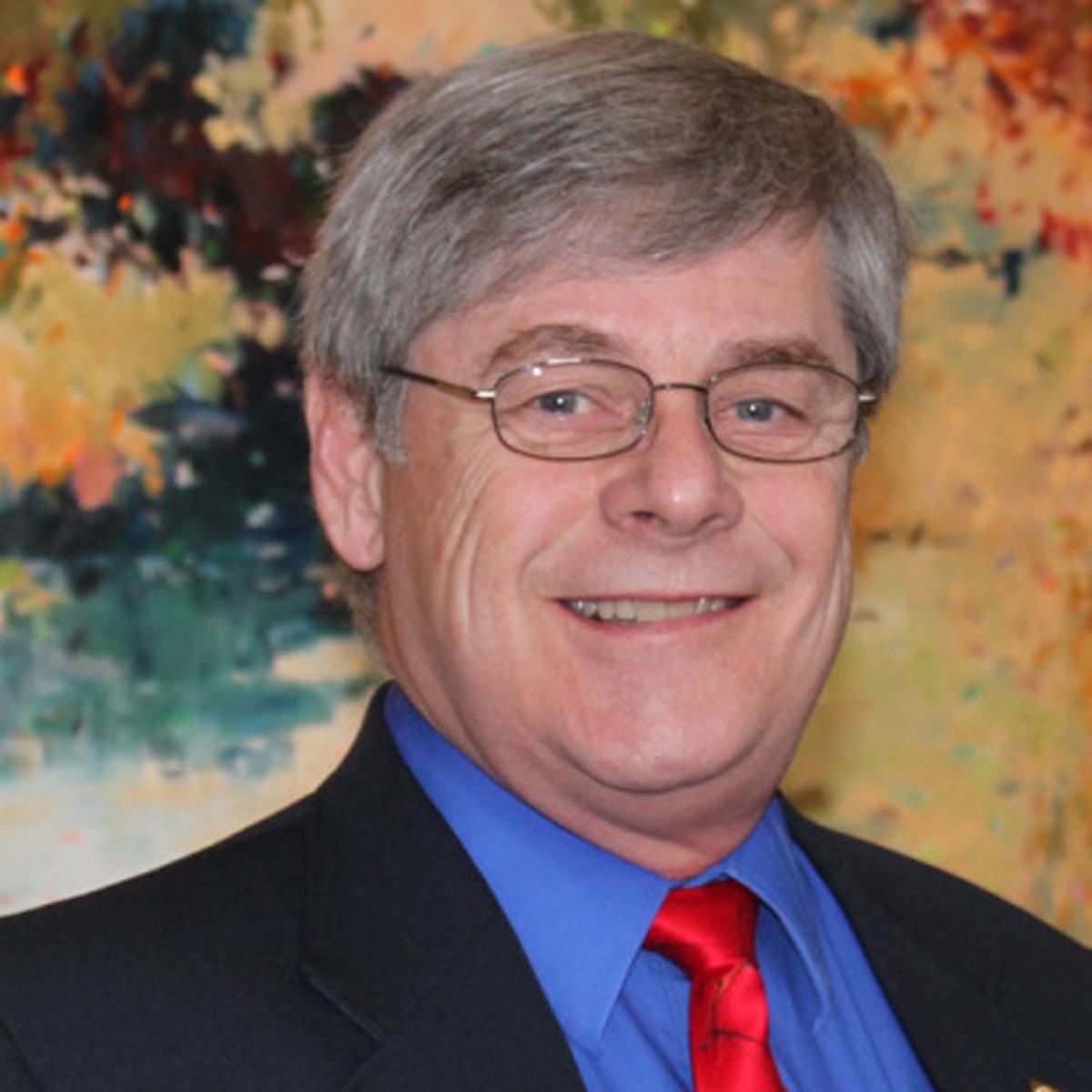 Jim Kinnett